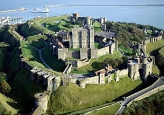 日本の城 と ヨーロッパの城、どちらの防御力が高いと思う?  [157470334]YouTube動画>6本 ->画像>99枚